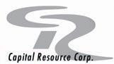 Capital Resource Corp.